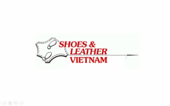 We invite you to visit our booth at SHOES & LEATHER VIETNAM 2019!